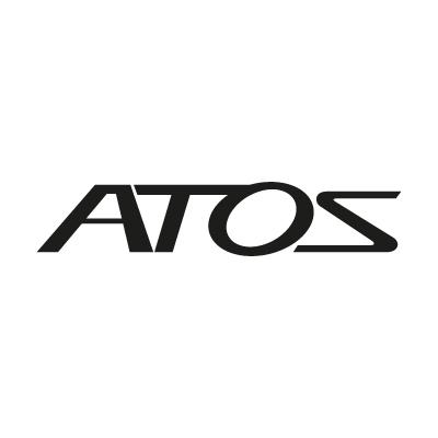 Atos Logo Vector