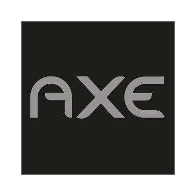 Axe Black Logo Vector