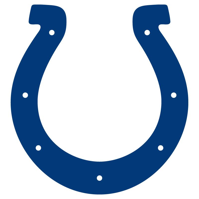 Indianapolis Colts Logo Vector