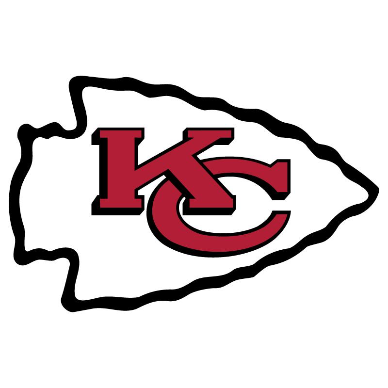 Kansas City Chiefs Logo Vector (CDR, EPS, SVG) Download ...
