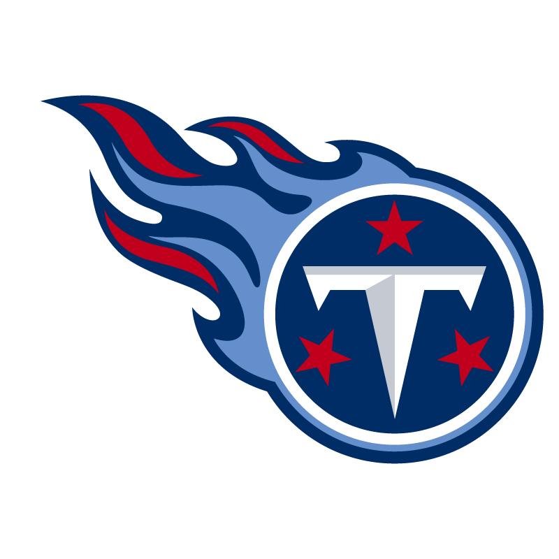 Tennessee Titans Logo Vector