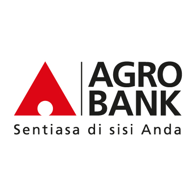 Agro Bank Logo Vector