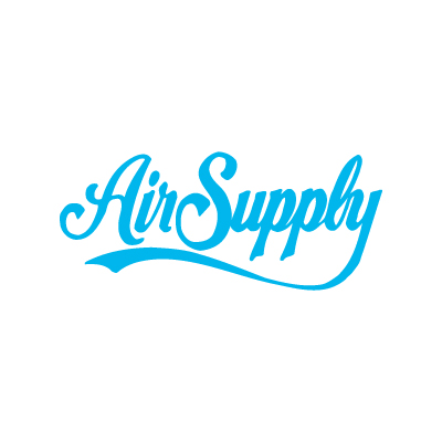 Air Supply Logo Vector