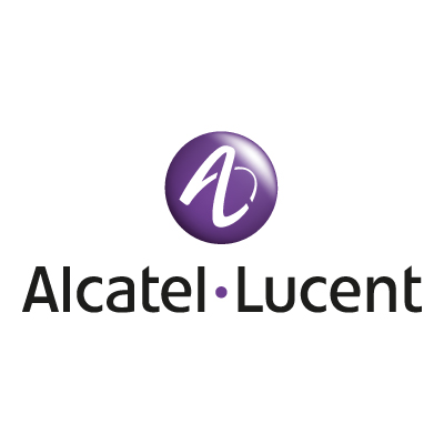 Alcatel Lucent Logo Vector