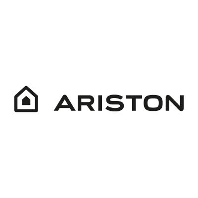 Ariston Black Logo Vector