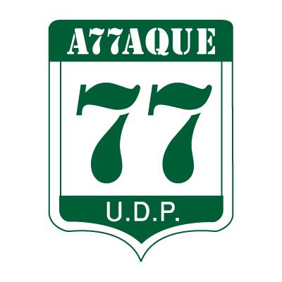 Attaque 77 Logo Vector