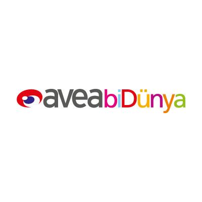 Avea Bidunya Logo Vector