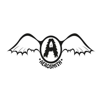 Aerosmith Record Logo Vector