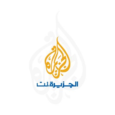 Al Jazeera Television Logo Vector