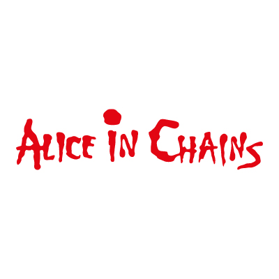 Alice In Chains Logo Vector