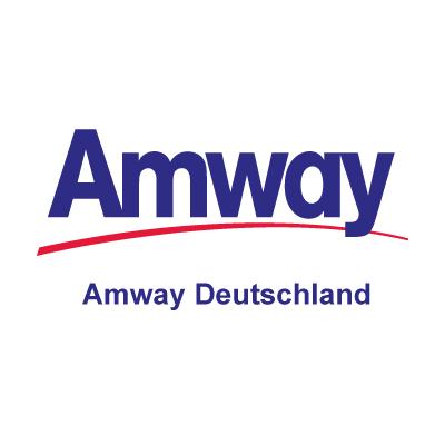 Amway Deutschland Logo Vector