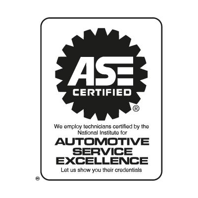 Ase Certified Logo Vector