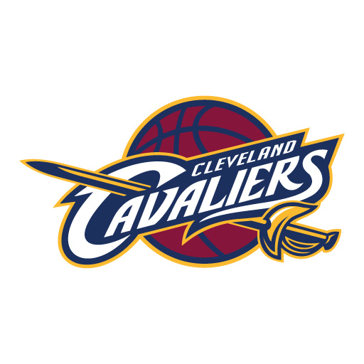 Cleveland Cavaliers Logo Vector