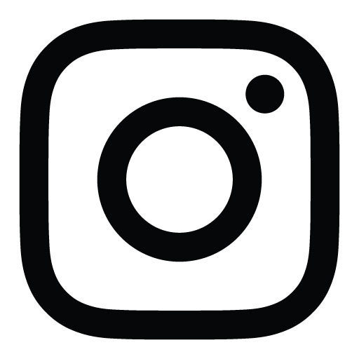 New Instagram Icon Black Logo Vector (EPS) Download For Free