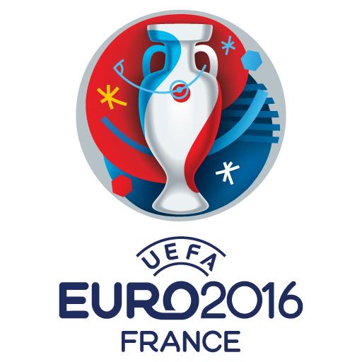 Uefa Euro 2016 Logo Vector