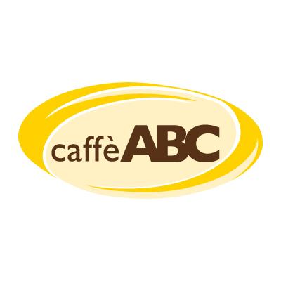 Abc Caffe Logo Vector