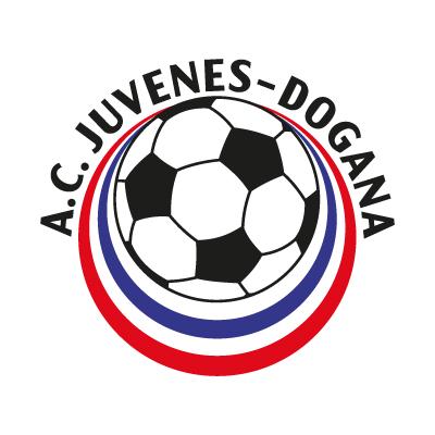 Ac Juvenes Dogana Logo Vector
