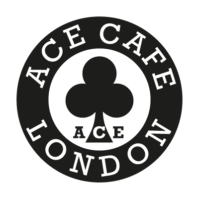 Ace Cafe London Logo Vector