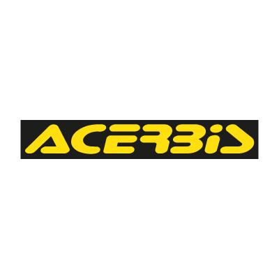 Acerbis Moto Logo Vector