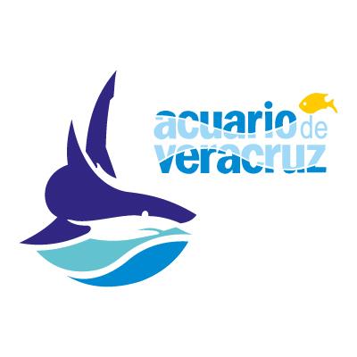 Acuario De Veracruz Logo Vector