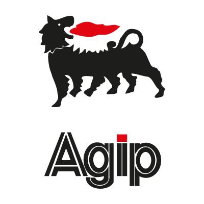 Agip Lpg Logo Vector