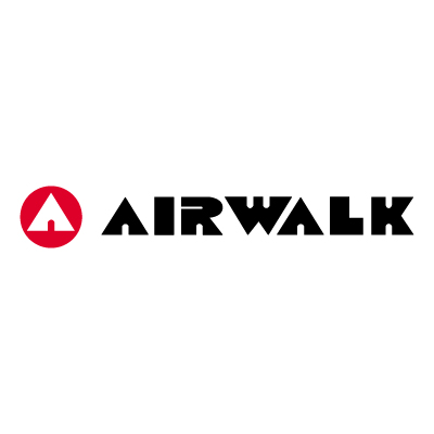 Airwalk Clothing Logo Vector