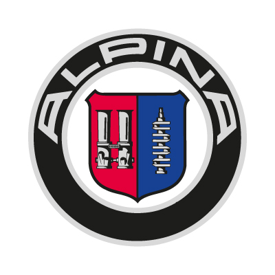 Alpina Bovensiepen Logo Vector