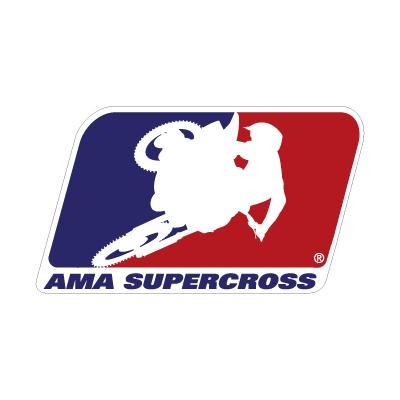 Ama Supercross Logo Vector