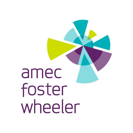Amec Foster Wheeler Logo Vector