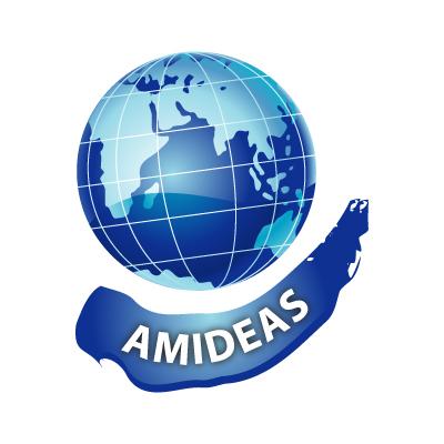 Amideas Logo Vector