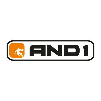 And1 Logo Vector