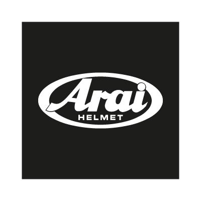 Arai Helmets Logo Vector