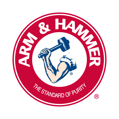 Arm And Hammer Logo Vector