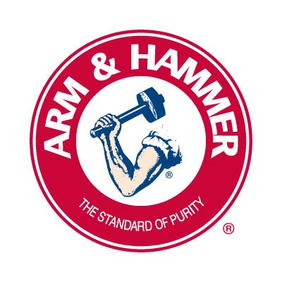 Arm And Hammer Logo Vector