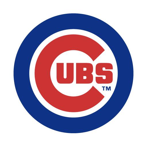 Chicago Cubs Logo Vector