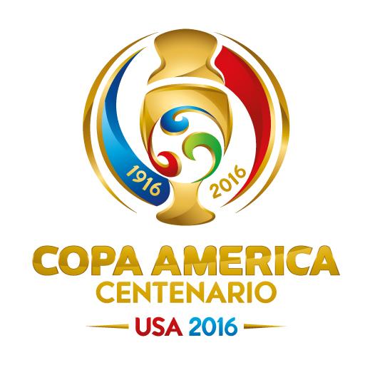 Copa America 2016 Logo Vector