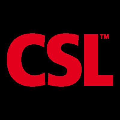 Csl Logo Vector