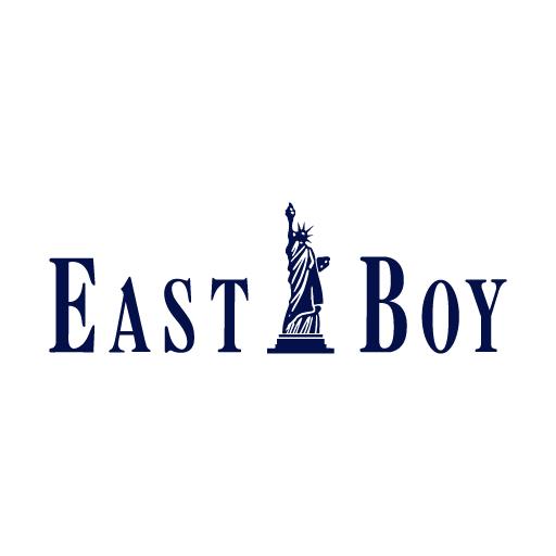 Eastboy Logo Vector