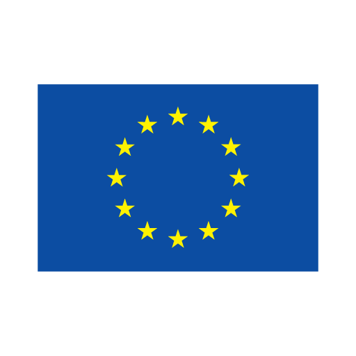 Eu Flag Logo Vector