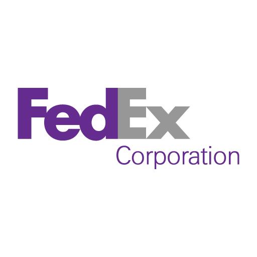 Fedex Corporation Logo Vector