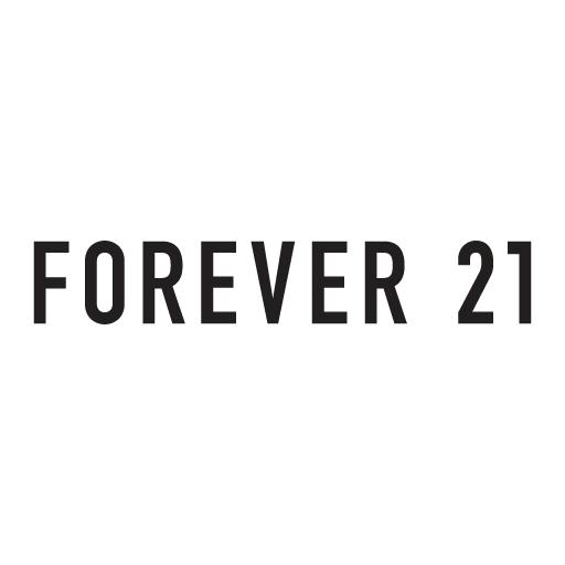 Forever 21 Logo Vector