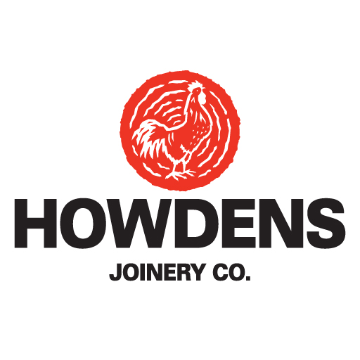 Howdens Joinery Logo Vector