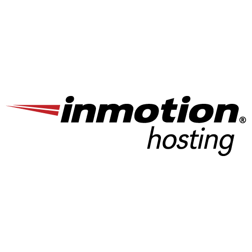 Inmotion Hosting Logo Vector