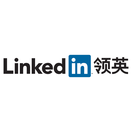 Linkedin China Logo Vector