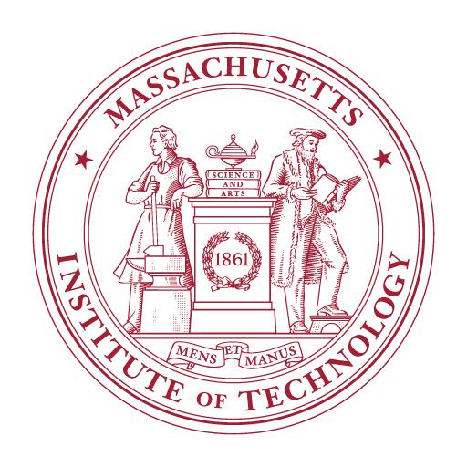 Mit Logo Vector