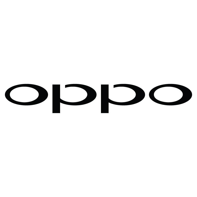 Oppo Electronics Logo Vector