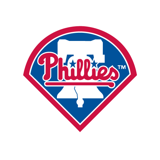 Philadelphia Phillies Logo Vector