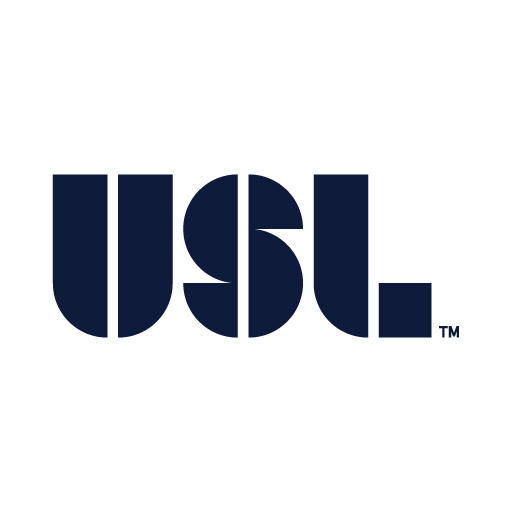 United Soccer League Logo Vector