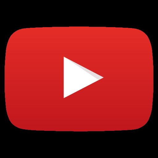 Youtube Icon Logo Vector