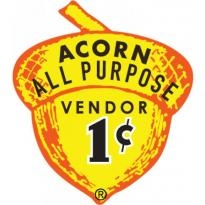 Acorn All Purpose Logo Vector Download